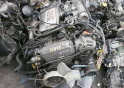Двигатель на Toyota Cresta GX71 1G-GTEU