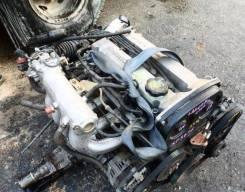Двигатель на Mitsubishi Lancer CM2A 4G15 DOHC