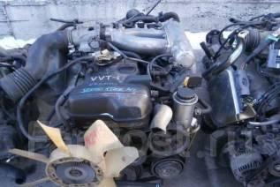 Двигатель на Toyota Mark II JZX100 1JZ-GE vvti