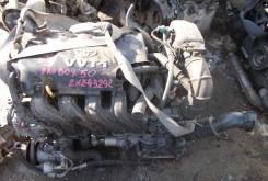 Двигатель на Toyota Probox NCP50 2NZ