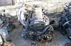 Двигатель на Toyota Starlet EP91 4E-FE