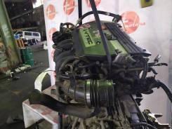 Двигатель honda cr-v rd6 k24a
