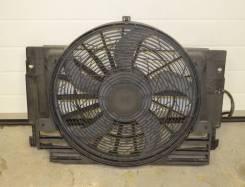 Вентилятор охлаждения радиатора. BMW X5, E53 M54B30, M62B44TU, N62B44, N62B48