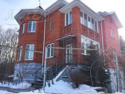 Продается шикарный загородный дом!. Улица Хвойная 11, р-н Сахарный ключ, площадь дома 260,5кв.м., скважина, электричество 14 кВт, отопление электрич...