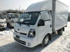 Kia Bongo. Абсолютно новый изотермический фургон 2019 г. в., с завода Южной Кореи !, 2 700куб. см., 1 200кг., 4x2