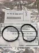 Прокладка термостата. BMW 5-Series, G30, G31 BMW 7-Series, G11, G12 B57D30, B57B30TOP