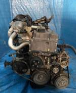 Двигатель на Nissan AD, Wingroad WHNY11 QG18DE