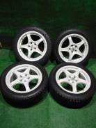 "Advan Racing RCIII. 7.0x16"", 5x100.00, ET48, ЦО 73,0 мм."