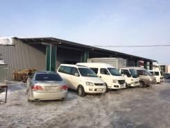 Собственник сдает холодный склад на Украинской. 260,0кв.м., улица Украинская 72, р-н 22 мкрн.