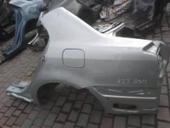 Крыло заднее левое Toyota Avensis AZT 250