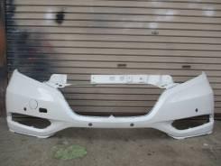 Бампер передний Honda Vezel(RU) 2013-2018 год белый