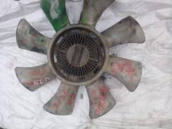 Продам вентилятор с вязкомуфтой MMC Pajero V24, V44 MD165631