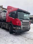 Scania. Продаётся седельный тягач , 12 740куб. см., 33 500кг., 6x4