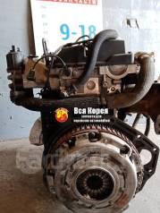 Двигатель в сборе. Daewoo: DE12, BM090, Korando, Winstorm, BS106 Kia: Bongo, Sorento, Mohave, Pregio, Sportage, Retona Hyundai: Starex, HD260, HD1000...