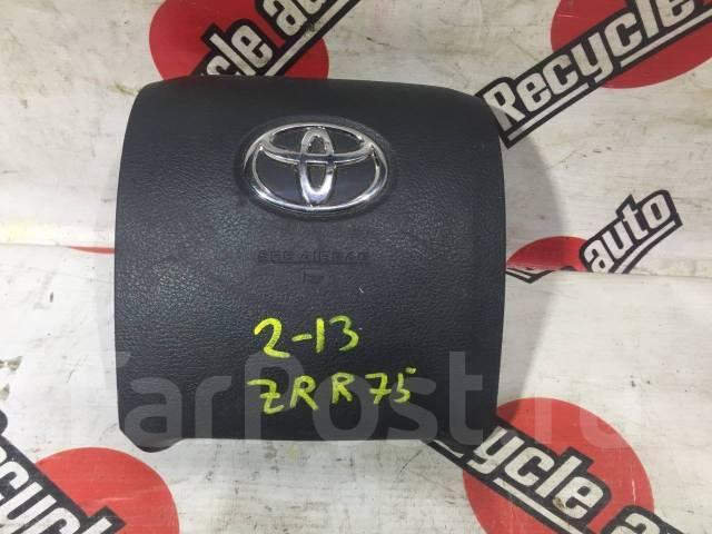 Airbag водительский (без патрона) Toyota VOXY ZRR75