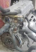 Двигатель контрактный 1NZFE Toyota пробег 53000 км в Улан-Удэ