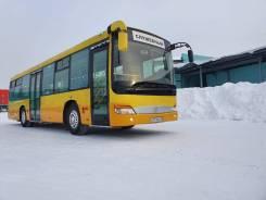 Zhong Tong. Продаю автобус ,2007 год., 50 мест