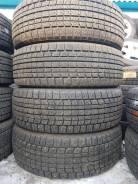 Dunlop Grandtrek. зимние, без шипов, б/у, износ 10%