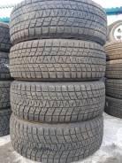 Bridgestone Blizzak. зимние, без шипов, б/у, износ 10%
