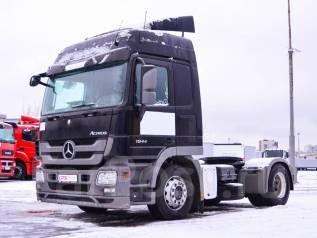 Mercedes-Benz Actros. Седельный тягач 1844LS 2012 г/в, 11 946куб. см., 10 600кг., 4x2