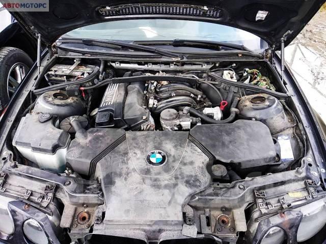 Двигатель BMW 3 E46 2002, 2 л бензин (N42B20A)