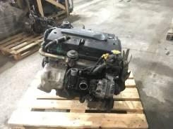 Двигатель J3 2,9 л 150-165 л/с Hyundai Terracan