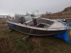 Windboat. 2012 год, двигатель без двигателя