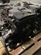 Двигатель от Kia Carnival J3 2,9л. Контрактный