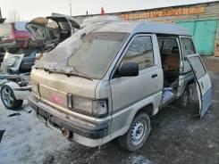 Toyota Lite Ace. KM30, 5K