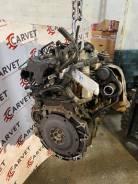 Двигатель 664950/664951 SsangYong 141л. с Euro3