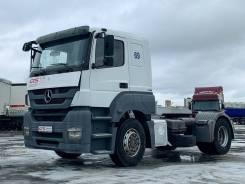 Mercedes-Benz Axor. Седельный тягач 1843LS 2012 г/в, 11 967куб. см., 11 800кг., 4x2