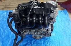 Двс / мотор / двигатель Nissan X-Trail T31 QR25DE