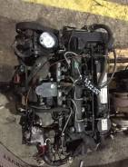 Двигатель в сборе. SsangYong Actyon Adria Action D20DTF