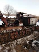 ОТЗ ТДТ-55. Продаётся трактор отз тдт-55, 80,00л.с.