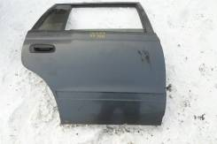 Дверь задняя правая Toyota Caldina 2001г