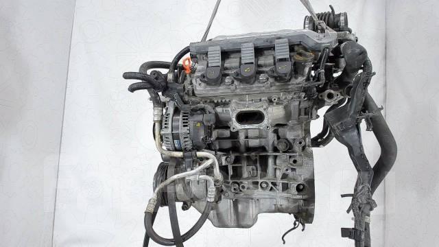 Контрактный двигатель Acura TL 2008-2014, 3.5 л бензин