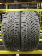 Dunlop Winter Sport 5. зимние, без шипов, б/у, износ 10%