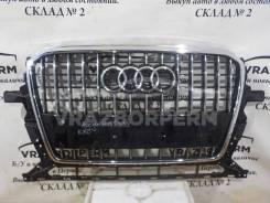 Решетка радиатора Audi Q5 2008 [8R0853651ST94]