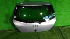 Дверь пятая Toyota Vitz, SCP90 KSP90 NCP95 NCP91