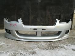 Передний бампер в сборе 39D на Subaru Legacy BL/BP рестайлинг
