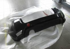 Бампер задний (новый) для Nissan Terrano D10 14-