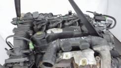 Контрактный двигатель Ford C-Max 2006, 1.6 л дизель (GPDA, HHDA, HHDB)