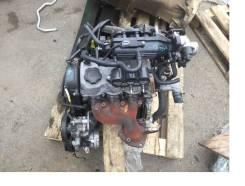 Двигатель в сборе. Chevrolet Spark Daewoo Matiz