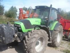 Deutz-Fahr. В Туле Трактор Agrotron 165.7. Под заказ