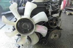 Двигатель на Nissan Laurel HC33 RB20