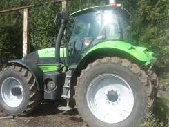 Deutz-Fahr. В Туле Трактор Agrotron 265. Под заказ