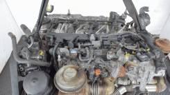 Контрактный двигатель Honda FRV 2005, 2.2 л дизель (N22A1)