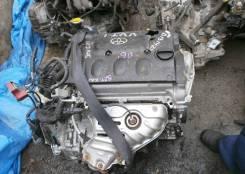 Двигатель на Toyota Ractis NCP105 1NZFE