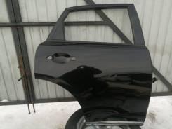 Дверь задняя правая Infiniti FX35 S50 VQ35DE