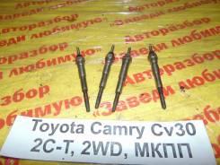 Свеча накала Toyota Camry Toyota Camry 1992.06